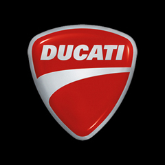 Site officiel Ducati